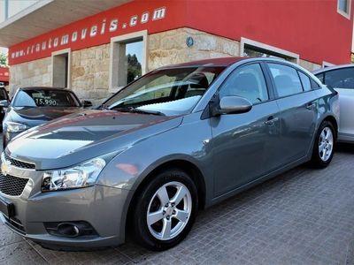 usado Chevrolet Cruze 1.6 GPL, NACIONAL APENA 130.000 KMS