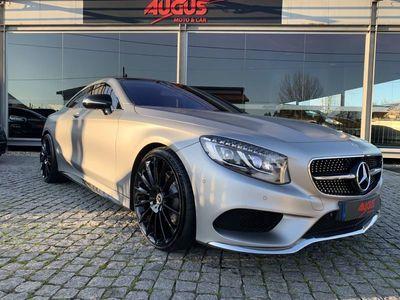 usado Mercedes S500 AMG DESIGNO
