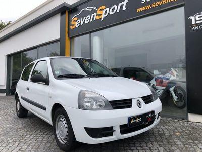 usado Renault Clio 1.5 dci Storia