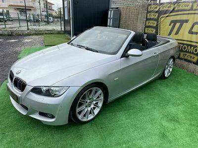usado BMW 320 Cabriolet cabrio