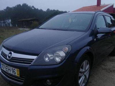 gebraucht Opel Astra 1.3 CDTI 90 CV 6 vel