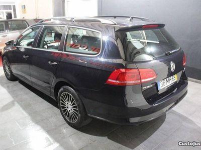 usado VW Passat Variant 1.6 TDI -