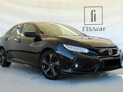 usado Honda Civic VTec 182cv ( Cx Auto )