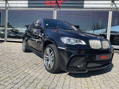 usado BMW X6 XDrive 35d M Performance