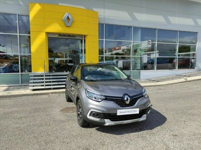 usado Renault Captur Exclusive TCE 90