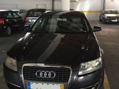usado Audi A6 Avant 2.7 V6 TDI