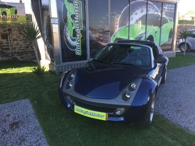 gebraucht Smart Roadster Coleçao Gasolina