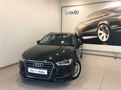 used Audi A3 Sportback 1.6 TDi B.Line Attraction Ultra