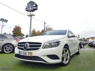 usado Mercedes A200 Gps Muito Novo
