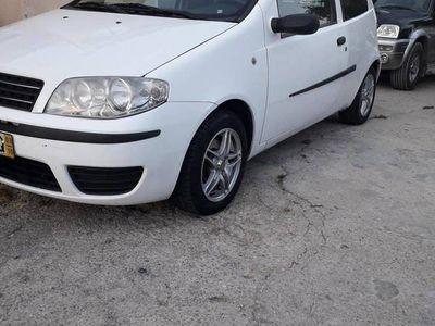 usado Fiat Punto VAN 1.3 Multijet