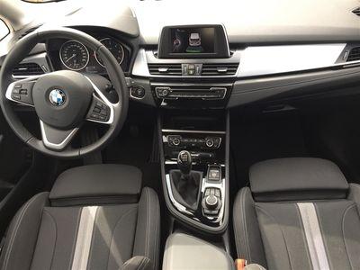 usado BMW 216 Série 2 Active Tourer d Line Sport (116cv) (5p)