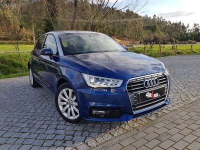 usado Audi A1 Sportback 1.0 TFSI Attraction