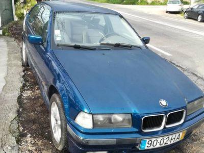 usado BMW 318 Compact TDS 90cv