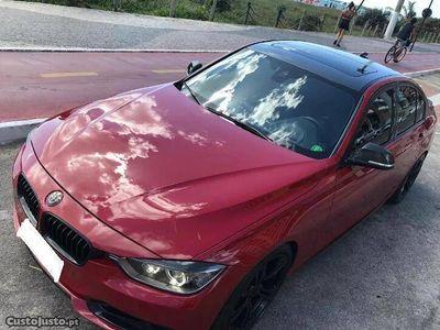 usado BMW 330 3.0 Sport Aut.