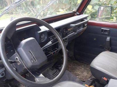 usado Toyota Land Cruiser 3431 cm3 - 88