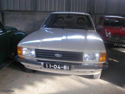 usado Ford Cortina L 4 Portas 1300 cc - 82