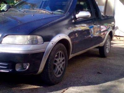 gebraucht Fiat Strada Desportiva