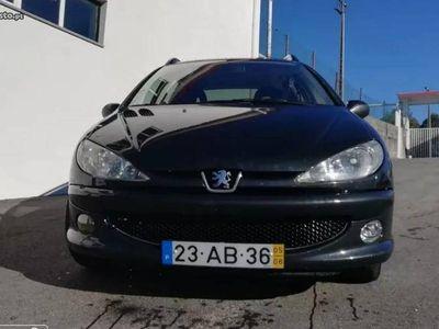 brugt Peugeot 206 SW 1.4 16v Xs