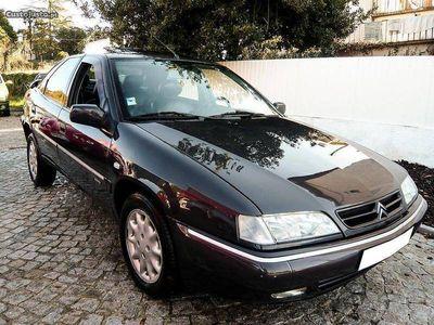 usado Citroën Xantia 2.0HDI 110CV TOPO