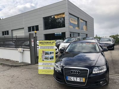 second-hand Audi A6 Avant 2.0 tdi limited edition