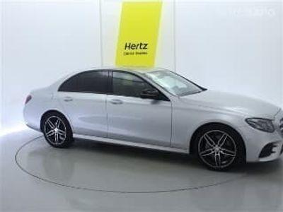 usado Mercedes E220 ClasseAMG designo (194cv) (4p)