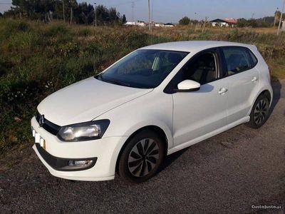 brugt VW Polo 1.4TDI nacional