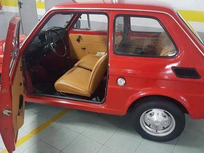 usado Fiat 126 1262 portas