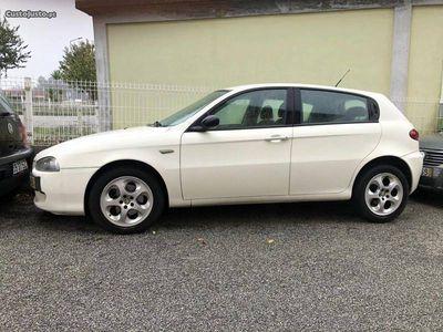 usado Alfa Romeo 147 1.9 JTD 150CV.
