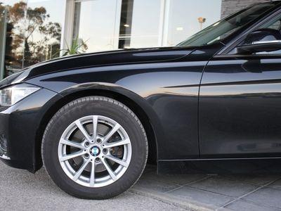 usado BMW 320 d Touring Aut. 184cv
