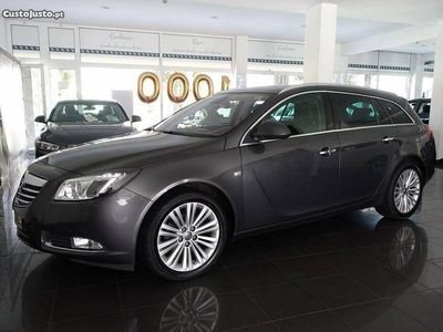 usado Opel Insignia ST 2.0 CDTi Cosmo SS -