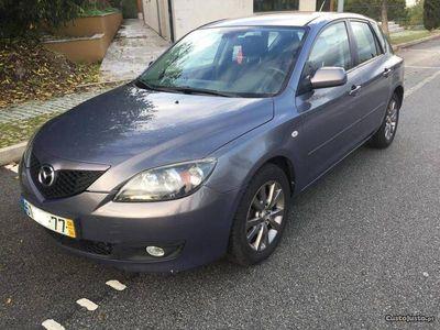 usado Mazda 3 1.6