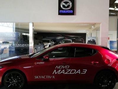 usado Mazda 3 2.0 Sky - X Evolve Navi 180cv