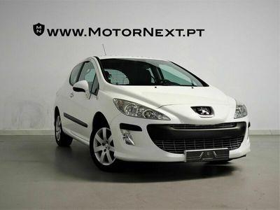 usado Peugeot 308 1.6 HDi Sport (IVA dedutível)