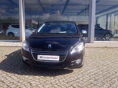 usado Peugeot 508 2.0 ALLURE