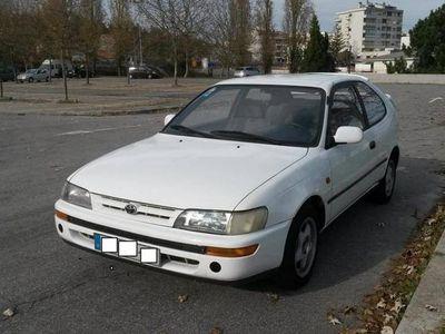 usado Toyota Corolla 1.3 XLi -