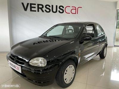 usado Opel Corsa 1.5d