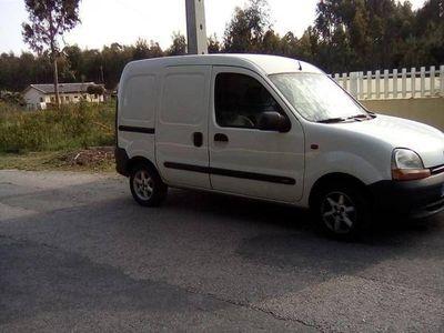 usado Renault Kangoo 1.9 d Express