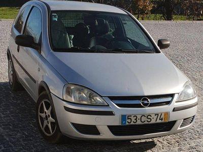 brugt Opel Corsa 1.3 disel
