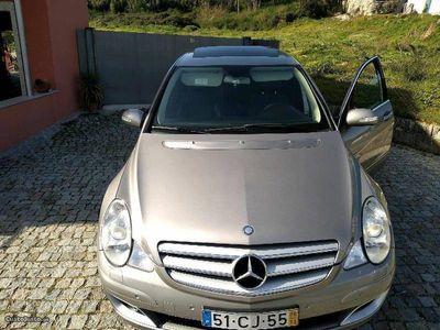 usado Mercedes R320 amg