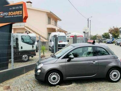 usado Fiat 500 1.300 Multijet longe