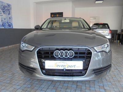 usado Audi A6 3.0 TDI V6 B.Line Sport Multitronic Avant