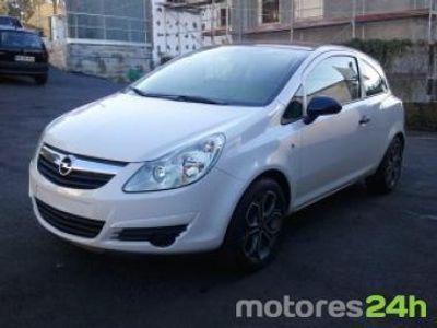 usado Opel Corsa D1.3cdti,3p,look,black edition