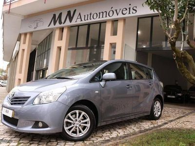 used Toyota Verso 2.0 D4d Sol + GPS