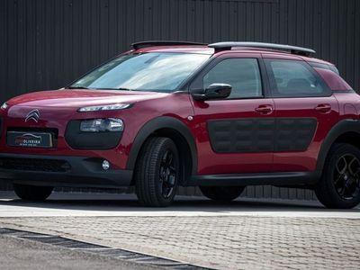 usado Citroën C4 Cactus ---