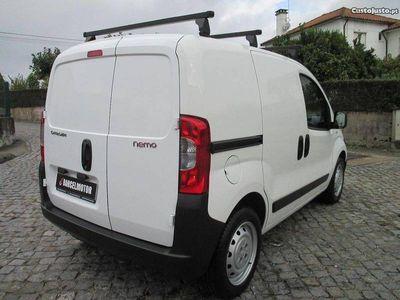usado Citroën Nemo 1.3Hdi 75cv - 14