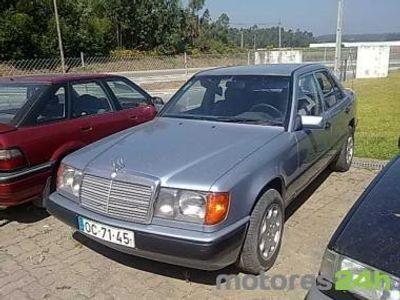 usado Mercedes 200 D