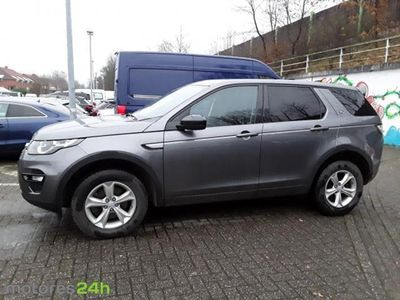 usado Land Rover Discovery S.2.0 TD4 HSE