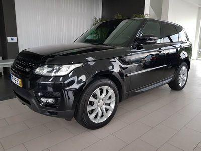 used Land Rover Range Rover Sport 3.0 SDV6 (292cv)