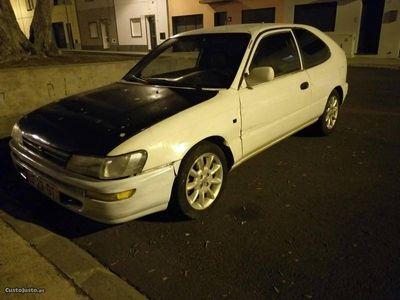 usado Toyota Corolla 2 lugares ipo2020