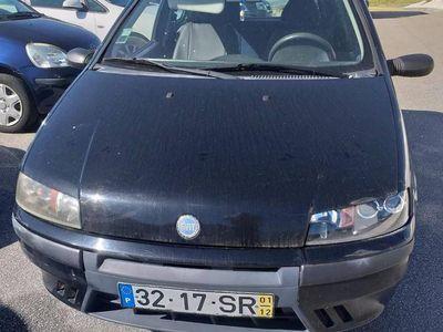 usado Fiat Punto 1.2 i